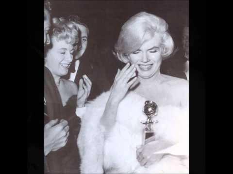 Marilyn Monroe Spanish Harlem