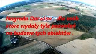 Zagłębie smrodu powiat Żuromin 2016