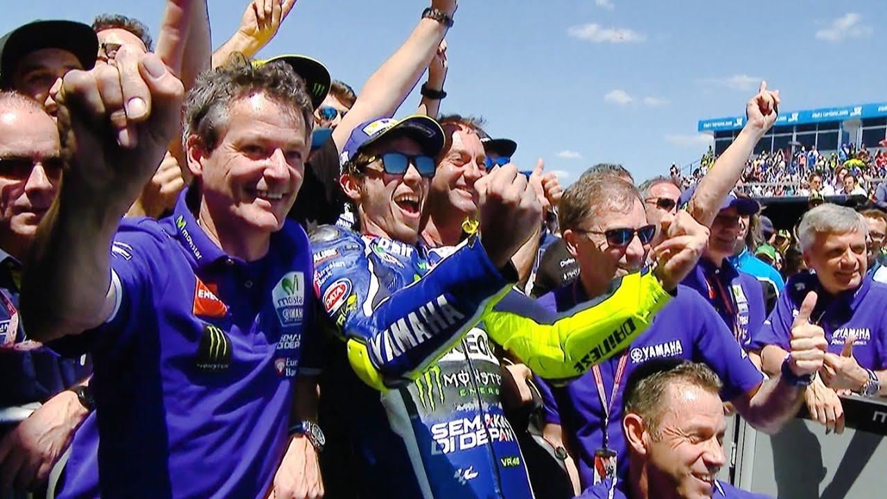 MotoGP Rewind: A recap of the #SpanishGP - YouTube - Linkis.com