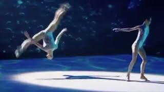 'Immersion' Sergei Polunin/Сергей Полунин & Kristina Shapran