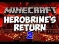 Minecraft herobrine s return ft sitr0x 2 me gusta mp3