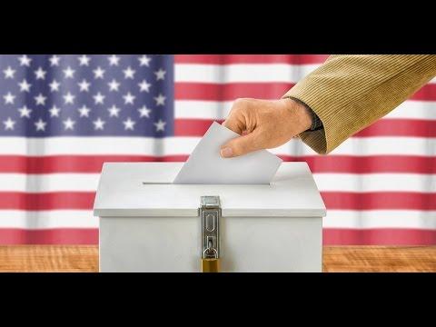 2015 Free and Equal Elections Electoral Reform Symposium