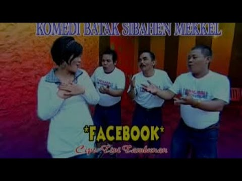 Sibahen Mekkel Vol. 2 - Facebook (Official Lyric Video)