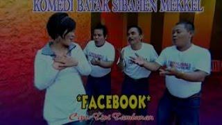 Sibahen Mekkel Vol. 2 - Facebook (Official Lyric Video)