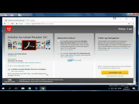 02e6828fc 02 Bytte nettleser og velge standard apper i Windows 10