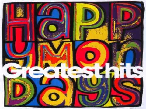 HAPPY MONDAYS - W. F. L. [1988] Yko