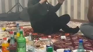 Aman Kadyrow sallanyp geçdi