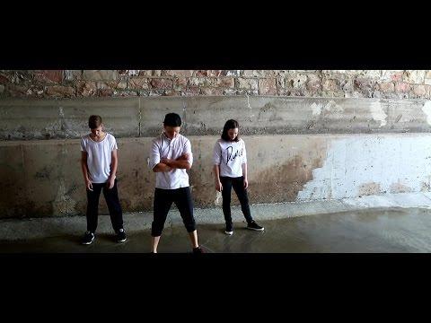 Til the Day I Die - Toby Mac   GoBros Dance   Andrew Gordon Choreography