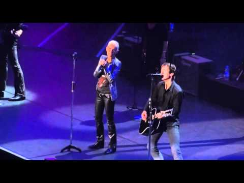Roxette - Crash! Boom! Bang! (2011-10-16 - Mannheim)