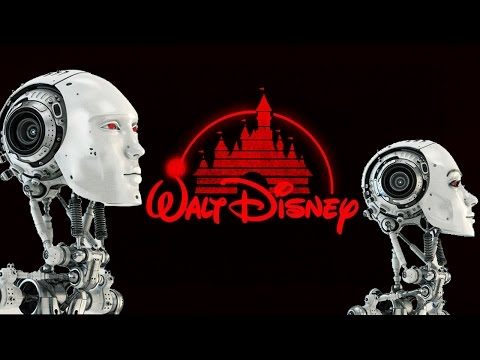 Is Disney Building a Robot Army? - News Stories You Missed This Week
