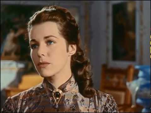 Marianne Koch als Sophie von Bayern in