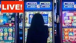 107 - Mermaids Diamond Slot Game by Play'N Go - LIVE STREAM CASINO STREAMER