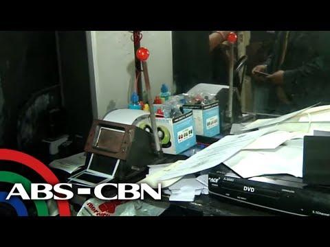 Pagawaan ng mga pekeng dokumento sa Recto nilusob ng NBI; 6 timbog | TV Patrol