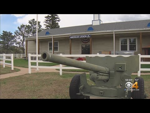 American Legion Post 119 In Estes Park Needs Help