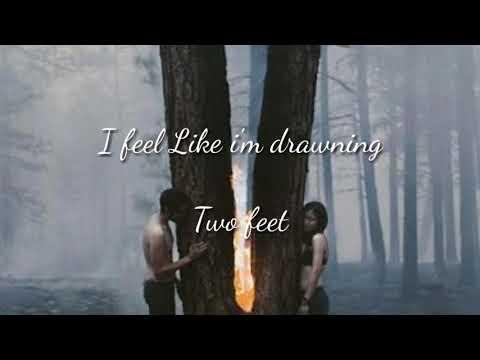 I feel like i'm drowning - Two feet | Karaoke