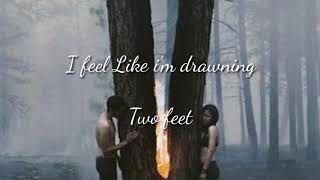 I feel like i'm drowning - Two feet | Karaoke