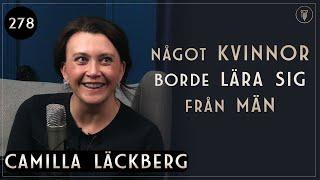 Camilla Läckberg Wikivisually