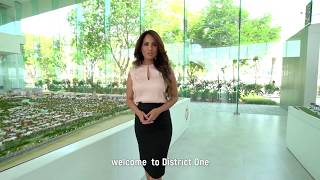 District One by Meydan - Experience the extraordinary lifestyle