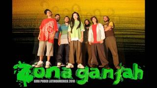 Zona Ganjah - Indescriptible sensación (DESPERTAR 2011) (LETRA + DESCARGA)