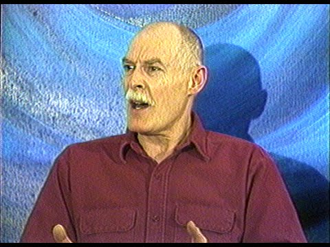 Robert Delford Brown Interview on Videowave