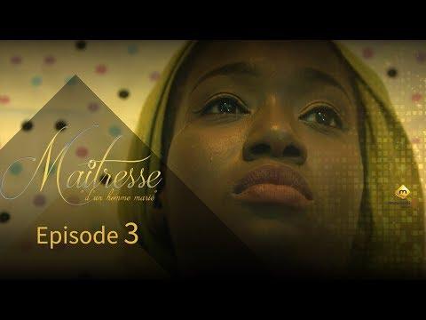 Série - Maitresse d'un homme marié - Episode 3 - VOSTFR