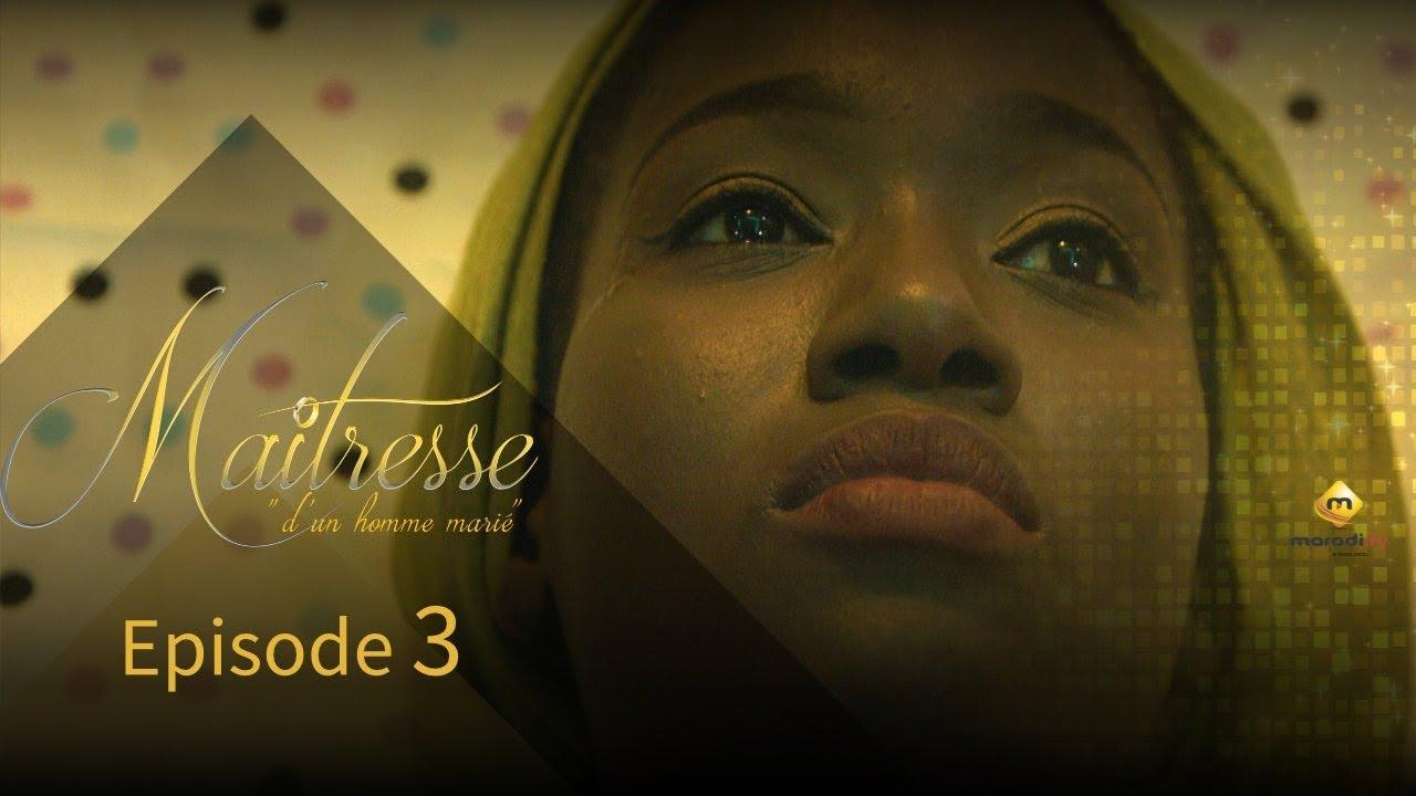 Download Série - Maitresse d'un homme marié - Episode 3 - VOSTFR