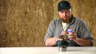 How to Stop a Buzzing Ceiling Fan : Ceiling Fan Maintenance
