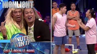 Jaya, Jason, Long at Negi, may pa-sample sa kanilang concerts | Minute To Win It