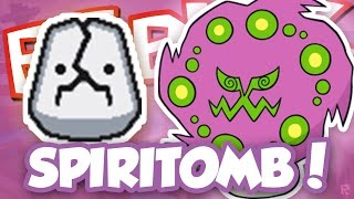 Roblox: Pokemon Brick Bronze - HOW TO FIND SPIRITOMB