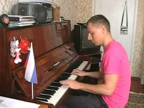 j.brahms---hangarian-dances-no.5-piano-cover-(Брамс---Венгерский-танец(5))