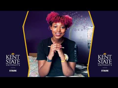 Why I choose Kent State University at Stark