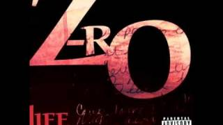 Zro - Life [HQ Audio]