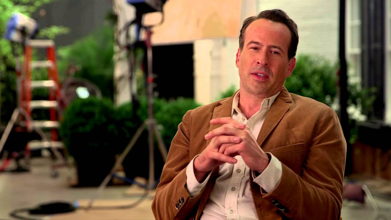 Alvin And The Chipmunks The Road Chip Dave Behind The Scenes Interview Jason Lee Youtube