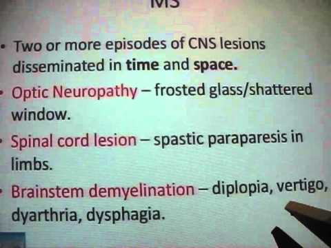 Neurology OSCE