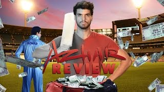 Azhar OFFICIAL Movie Review | Emraan Hashmi | Nargis Fakhri | Prachi Desai