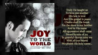 O Holy Night (Another Hallelujah) - Lincoln Brewster