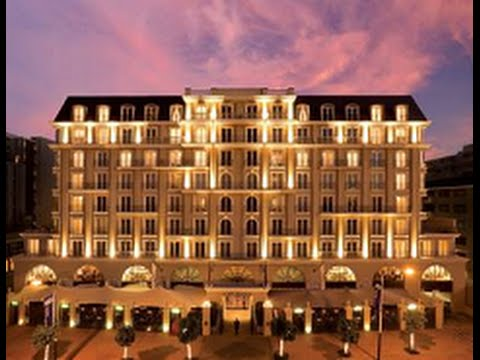 Cape Royale Luxury Hotel, Cape Town, South Africa - Best Travel Destination