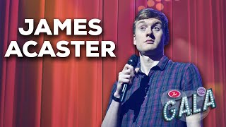 James Acaster - The 2015 Melbourne International Comedy Festival Gala
