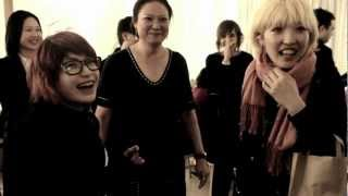 Johnnie To X Gabriele Roberto & Tokyo Dolores: Sukiyaki