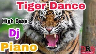 Tiger Dance Dj    Dj Piano    Sher Dhun    Dj Mixing