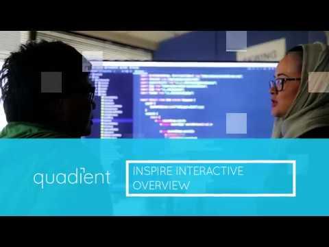 Inspire R12: Inspire Interactive Overview