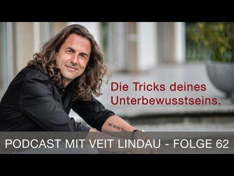 Die Tricks deines Unterbewusstseins - Live Talk - Folge 62