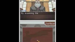 Let's play Phoenix Wright Ace Attorney 70: Turnabout Goodbyes