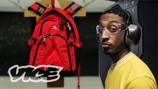 The Disturbing Reality of Bulletproof Backpacks