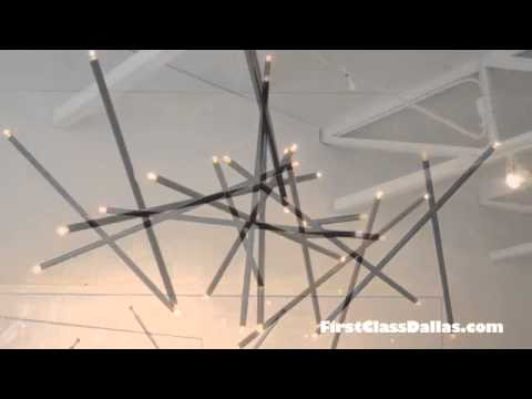 Billy cotton hand made chandelier youtube billy cotton hand made chandelier aloadofball Gallery