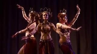 Triple Goddess Dance