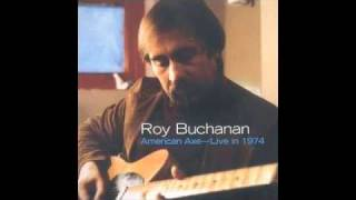 Watch Roy Buchanan Cc Rider live video