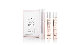 Lancme La Vie Est Belle Twist   Spray Purse Spray 3count