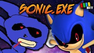 The Sonic.exe Creepypasta in 2019 | Mystery Bits [TetraBitGaming]