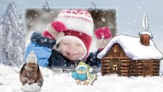 Зима-Красавица!!!